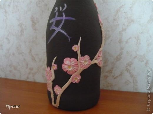 Ваза в японском стиле фото 7