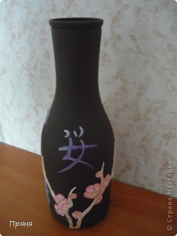 Ваза в японском стиле фото 10