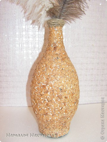 """""""Необычная ваза"""""""