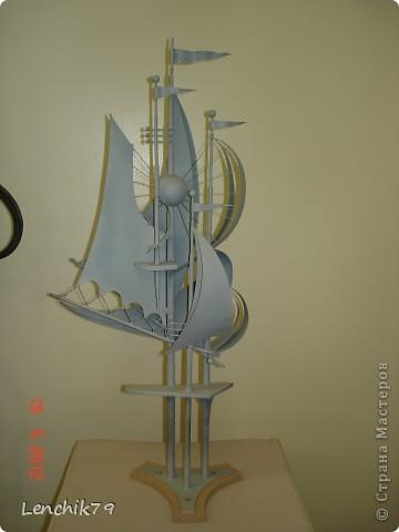"""Представляю Вашему вниманию творения замечательных мастеров увиденых мной на """"Ночи в музее"""" 19 мая 2012 года. Даже и не верится что вся эта красота из метала. Шикарный светильник и Я! фото 5"""