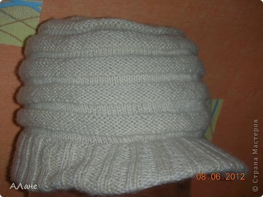 Зимний шапочный бум фото 2