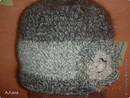 Зимний шапочный бум фото 1