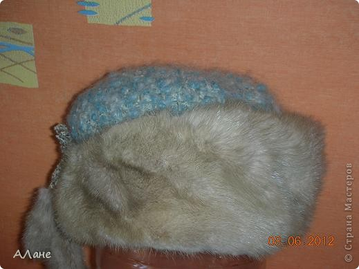 Зимний шапочный бум фото 6