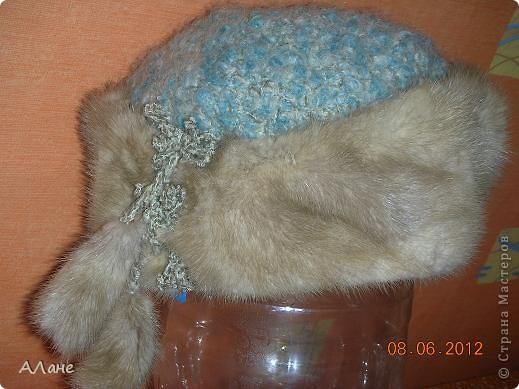 Зимний шапочный бум фото 7