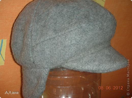 Зимний шапочный бум фото 9