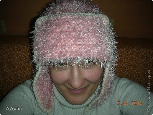 Зимний шапочный бум фото 10