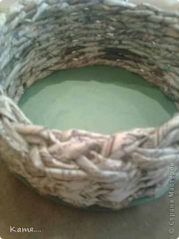 Вид сверху(внутренняя часть конфетницы) фото 9