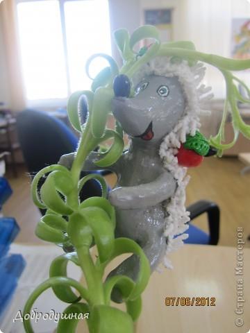 держатель для цветка фото 5