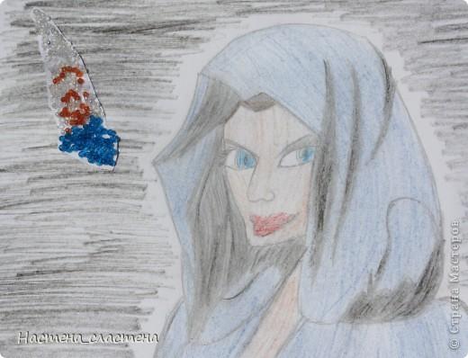 Нимуэ — одна из нескольких женщин, имевших титул Главной Девы Озера. Это может привести к некоторой путанице, так как имя Владычица Озера может относиться, среди прочих, к Моргане, или духу воды, которая воспитала Ланселота и восстала из воды, чтобы дать, а позднее взять обратно Экскалибур. фото 2
