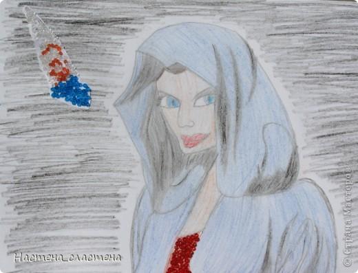 Нимуэ — одна из нескольких женщин, имевших титул Главной Девы Озера. Это может привести к некоторой путанице, так как имя Владычица Озера может относиться, среди прочих, к Моргане, или духу воды, которая воспитала Ланселота и восстала из воды, чтобы дать, а позднее взять обратно Экскалибур. фото 3