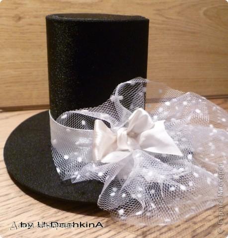 Разок пришлось к костюму сделать шляпку и как втянулась)))) фото 1