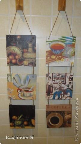 Панно для оформления уголка чаепития  в детском  доме.