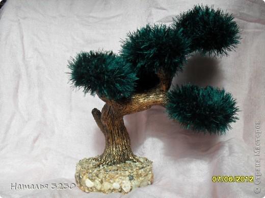 идея этого дерева принадлежит не мне,это просто повторюшка,я только немножко его изменила.Автор идеи-Ольга73. Выражаю Оле огромную благодарность за подробный мастер-класс,ну и за саму идею,конечно!))) фото 1