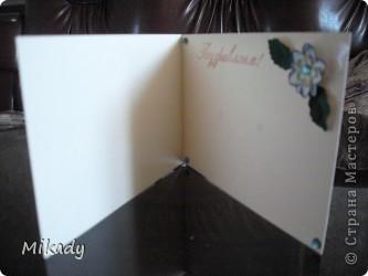 Все эти открытки я делала просто так, было хорошее настроение и время, что из этого получилось судить вам фото 8
