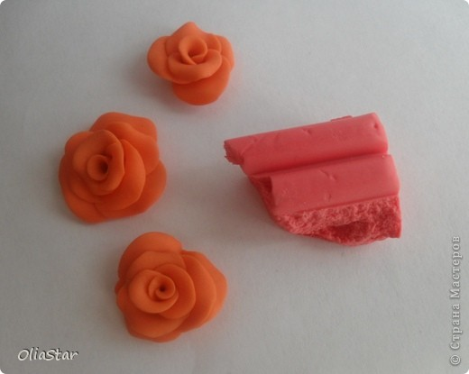 Вот такого необычного цвета получился у меня набор. Планировался розовый, но....( об этом чуть ниже). фото 7