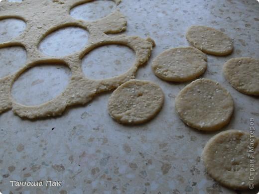 вот  выбрала время испечь мои любимые печеньки) кто заинтересовался, вот рецепт)  фото 5