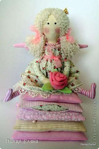 Принцески на горошинках фото 1