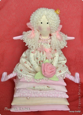 Принцески на горошинках фото 2