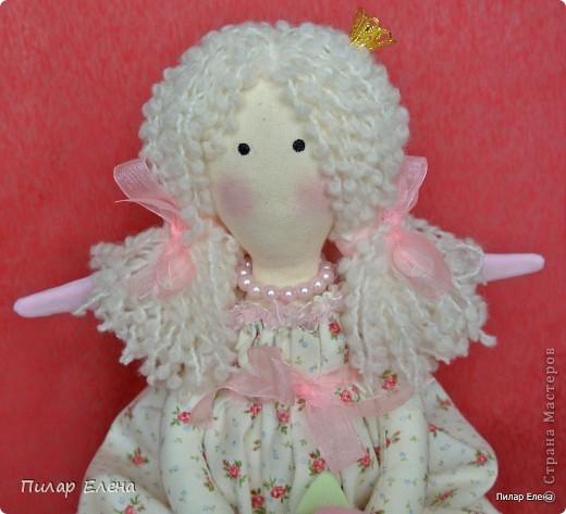 Принцески на горошинках фото 3