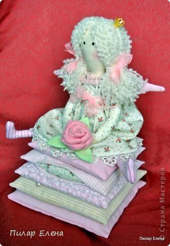 Принцески на горошинках фото 4