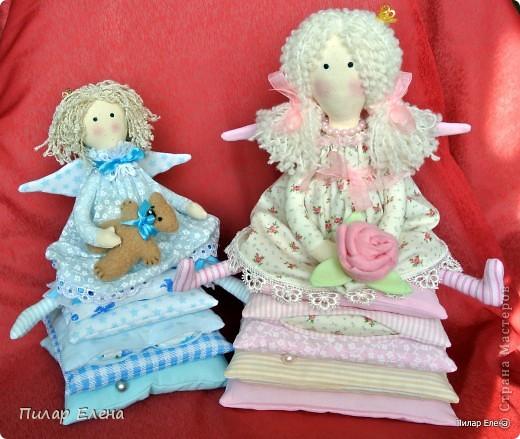 Принцески на горошинках фото 5