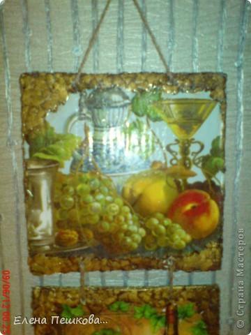 Панно для кухни. фото 2