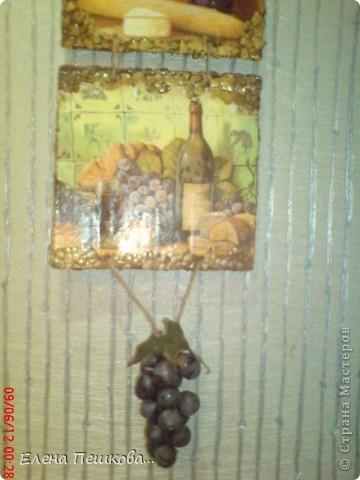 Панно для кухни. фото 4