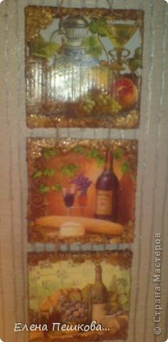 Панно для кухни. фото 1