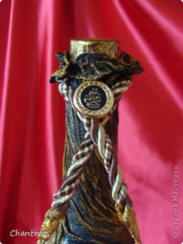 """Вот такой подарок решили преподнести  одноклассники имениннику))) Это денежное дерево, машинка с ракетной установкой(в память о службе в ПВО) и бутылочка с грузинским """"горючим""""))) фото 6"""