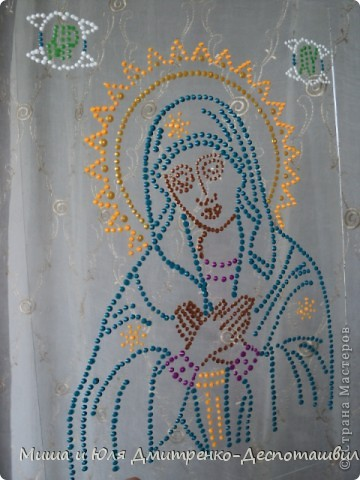 Пресвятая Дева Мария фото 2