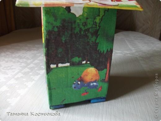 Набочик в подарок. фото 5