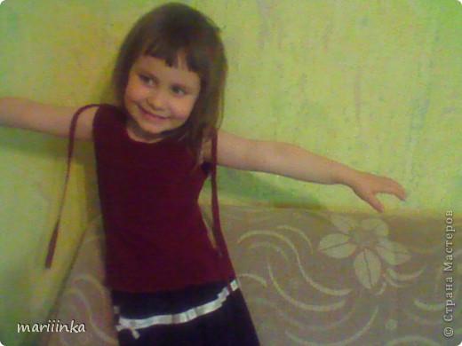 Топики обожают девчёнки. фото 15