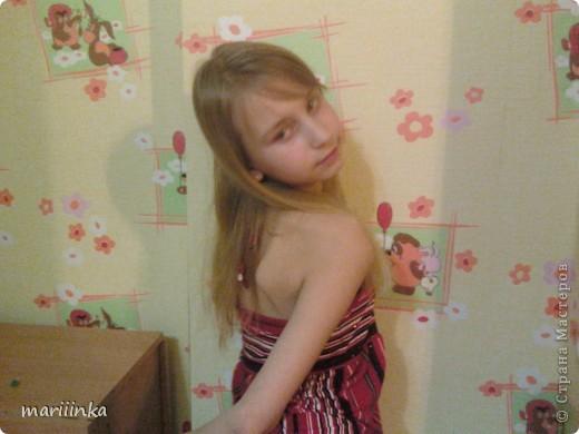 Топики обожают девчёнки. фото 2