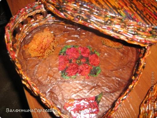 вообще то это сердечко такое шкатульное ))))  фото 1