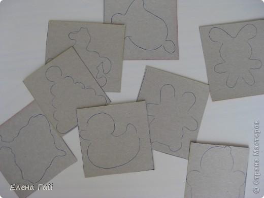 Нарисуйте свои любимые игрушки используя обычную губку и краски))))))))))))))) фото 2
