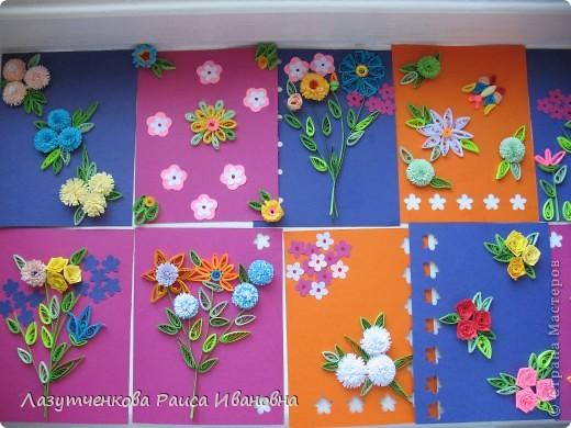 Несколько открыточек для детей с днем рождения. фото 7