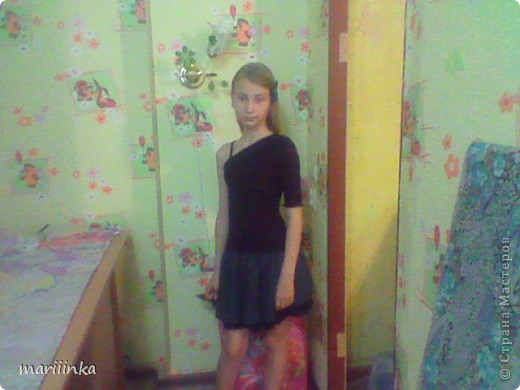 Топики обожают девчёнки. фото 8