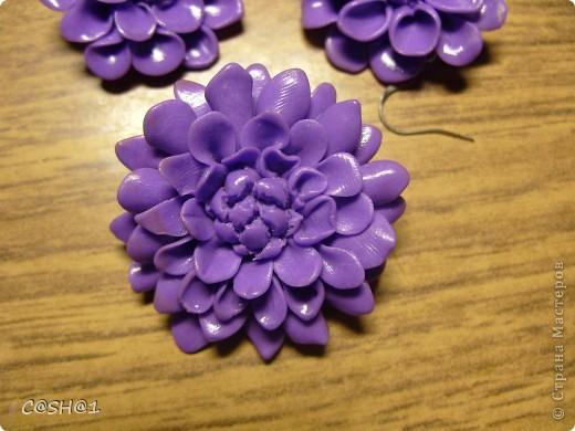 первые изделия из полимерной глины.. фото 15