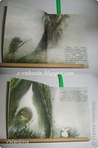 Серия из 8 маленьких книжечек.. В каждой книжечке отдельно взятый сюжетик и выделенный самостоятельно... Есть желающие на обмен... ПИШИТЕ!  фото 6