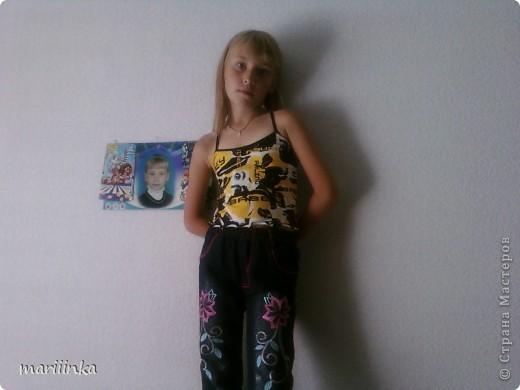 Топики обожают девчёнки. фото 3