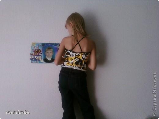 Топики обожают девчёнки. фото 4
