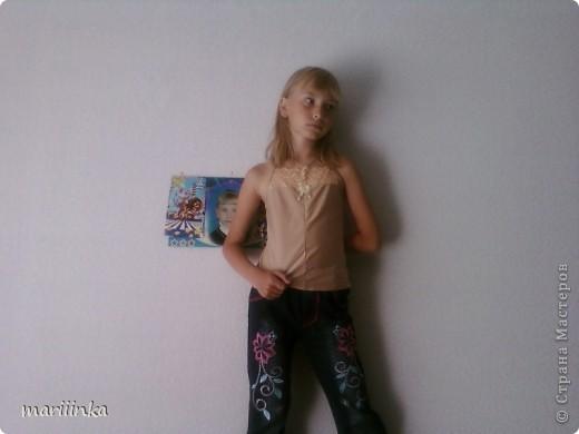 Топики обожают девчёнки. фото 5