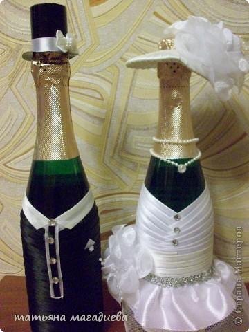 Друзья попросили сделать подарок,вот что получилось)))) фото 1