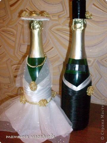 Друзья попросили сделать подарок,вот что получилось)))) фото 2
