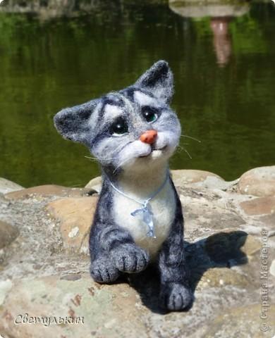 Любопытный лисёнок и другие...) фото 10