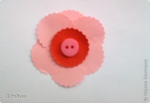 Привет всем жителям СМ. Сегодня лазя интернетом я наткнулась на занимательную запись в блоге. Эта запись вмещала в себе 400 МК по изготовлению цветов.  Насмотревшись я тоже решила создать свой МК.    фото 18