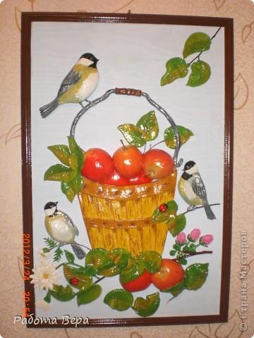 Яблочный спас. фото 1