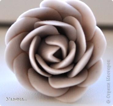 Кольцо из полимерной глины Fimo фото 2