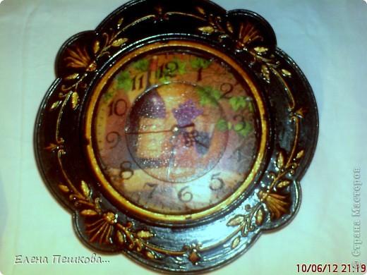 Новые старые часы! фото 1