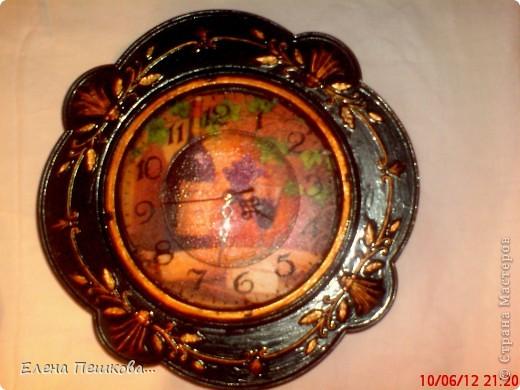 Новые старые часы! фото 2